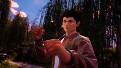 Photo of Everything We Know about Shenmue 3 (So Far): Release Dates & Details