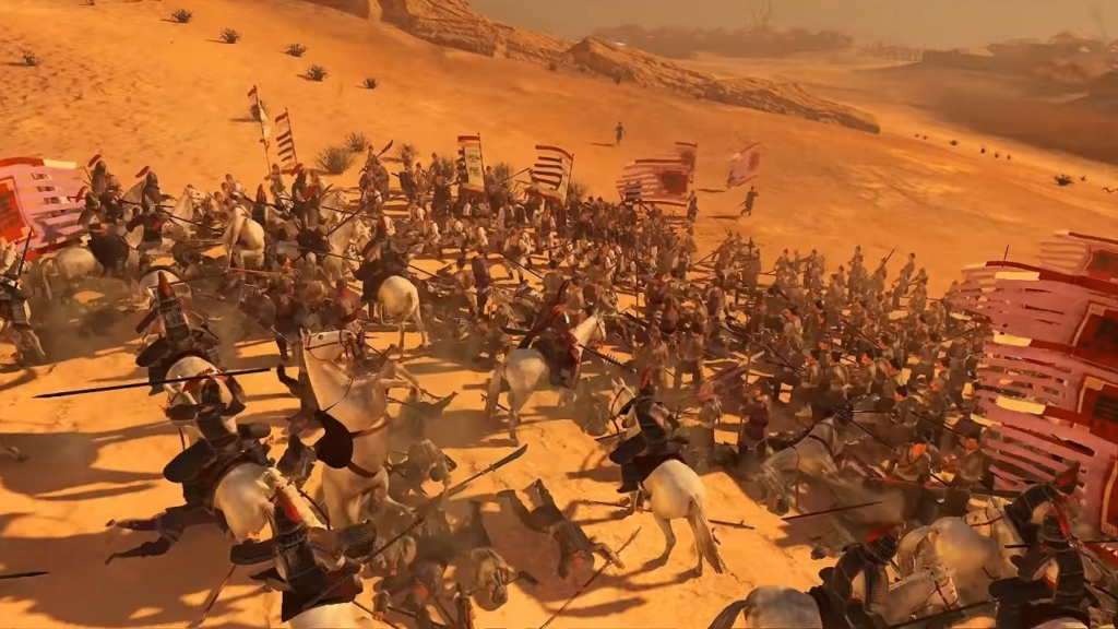 Total War Three Kingdoms Guide
