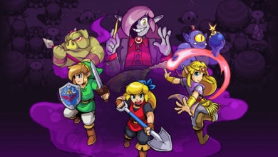 Photo of Cadence of Hyrule Review: Vanquishing the Darkness With a Metronome