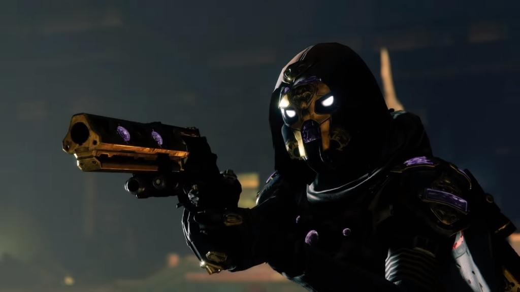 Destiny 2 Menagerie Guide