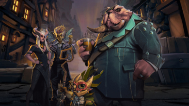 Photo of Dota Underlords City Crawl Guide – White Spire Puzzles, Rewards, Key to the City