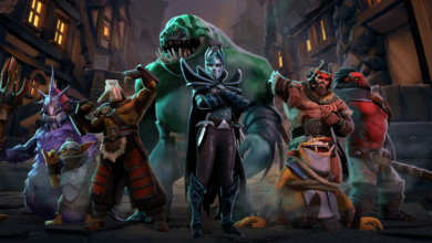 Photo of Dota Underlords Update Patch Notes – Valve Tones Down the Knights