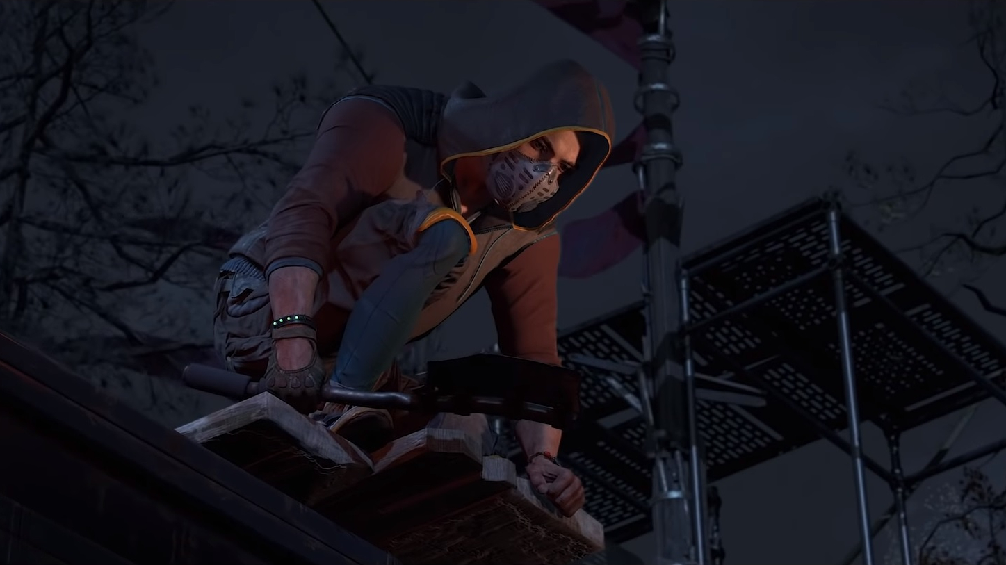 Dying Light 2 Preview E3 2019