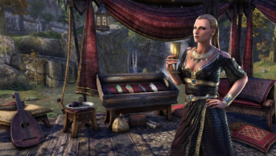 Photo of ESO Gold Farming Guide: How to Make Gold Quickly