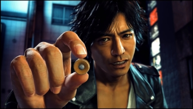 Photo of Judgment Review Impressions: This Is Not a Yakuza Game