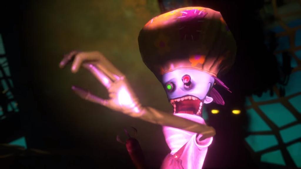 Psychonauts 2 E3 2019 Preview