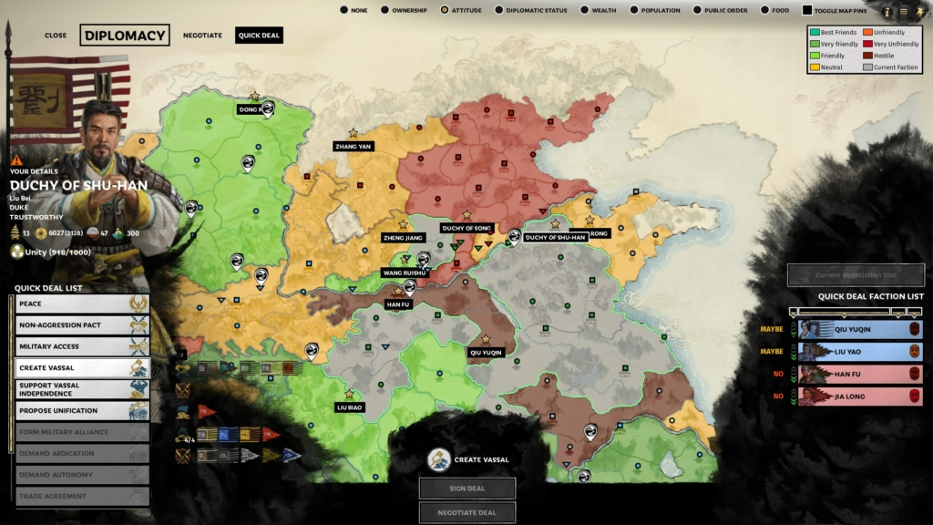 Total War: Three Kingdoms Guide