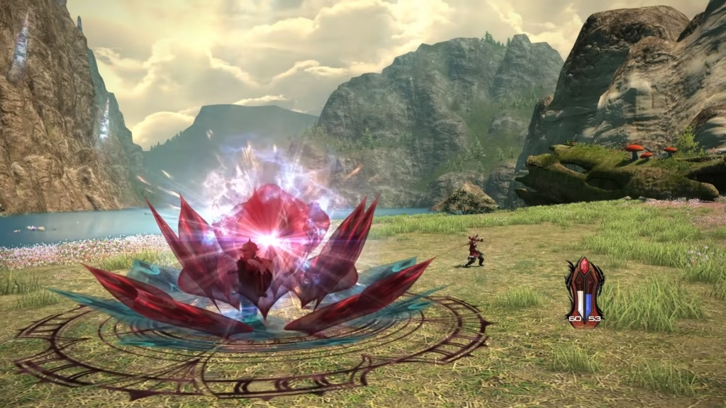 Red Mage Shadowbringers Guide