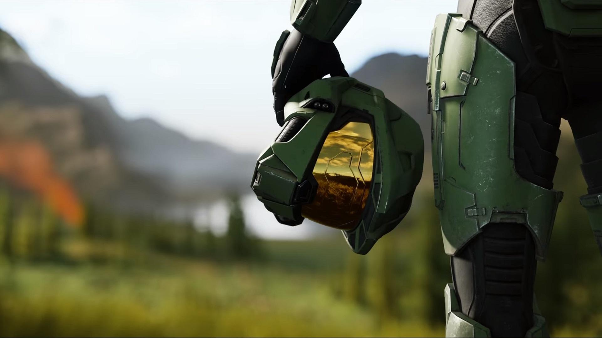 Xbox E3 2019 Halo Infinite