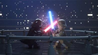 Photo of LEGO Star Wars: The Skywalker Saga Seems Very Good, Actually