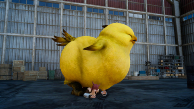 Photo of How to Get the Black Fat Chocobo Mount in Final Fantasy 14