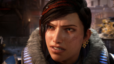 Photo of Gears of War is Smarter Than You Think