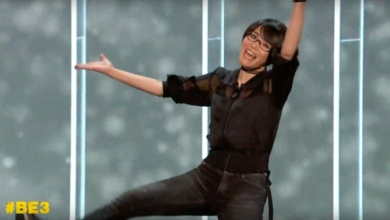Photo of 3 Fun Facts About Ikumi Nakamura, E3 2019's Brightest Star
