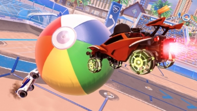 Photo of Rocket League's New Modes Punctuate Radical Summer