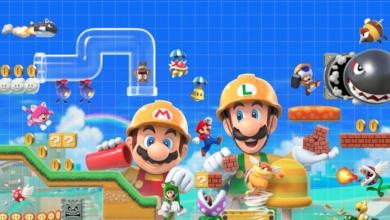 Photo of Nintendo E3 2019: Super Mario Maker 2 Trailer, Details, & Gameplay