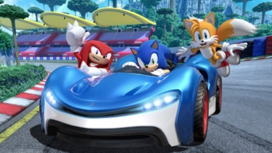 Photo of Are Arcade Racers Headed to the Scrap Heap?