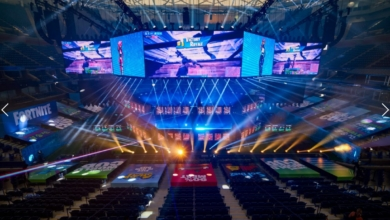 Photo of Fortnite World Cup Combines Esports and Spectacle