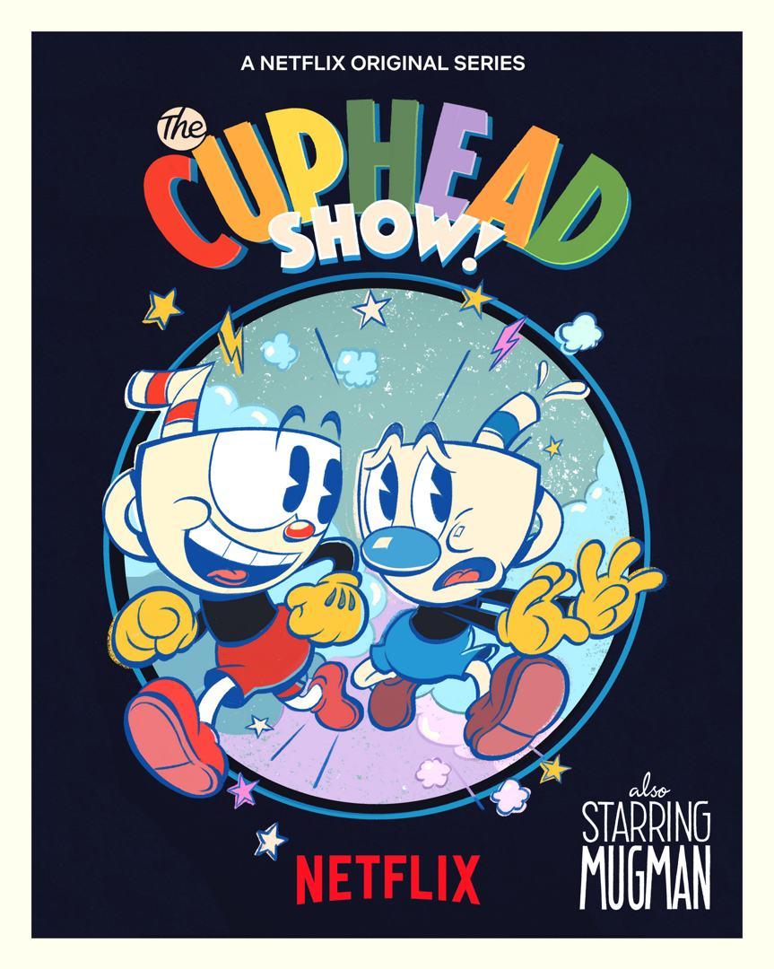 The Cuphead Show!