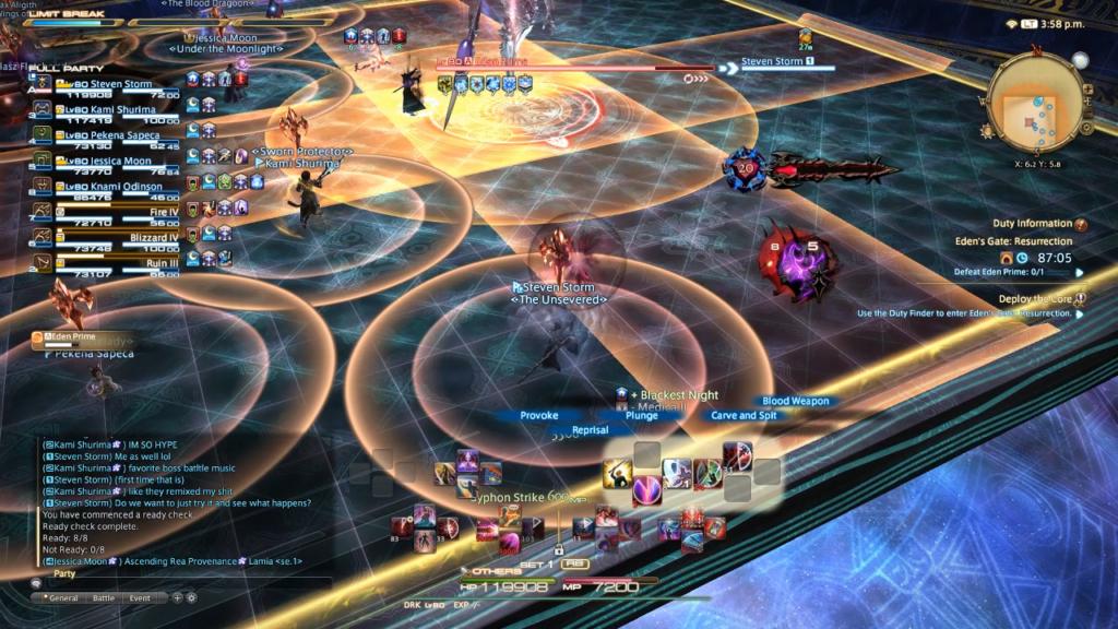 Eden's Gate Resurrection FF14 Guide 2