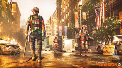 Photo of The Division 2 Apparel Event Guide: Heat Wave Outfits, Event Keys