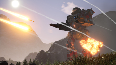 Photo of MechWarrior 5 Is Now Coming to the Epic Games Store, Later Than Expected