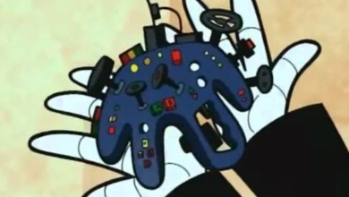 Photo of An Oral History of the Third-Party Video Game Controller