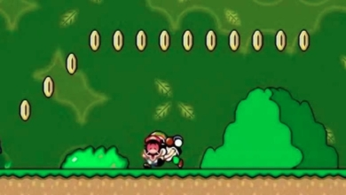 Photo of Mario's Death Sprite: A Review