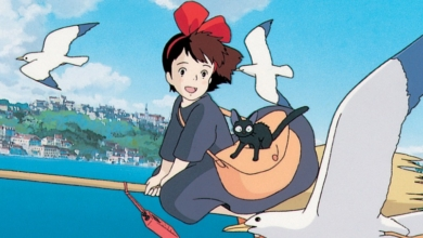 Photo of Kiki's Delivery Service is More Relevant Than Ever 30 Years Later