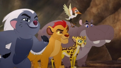 Photo of The Strange History of Lion King Animated Spinoffs