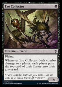 mtg eye collector