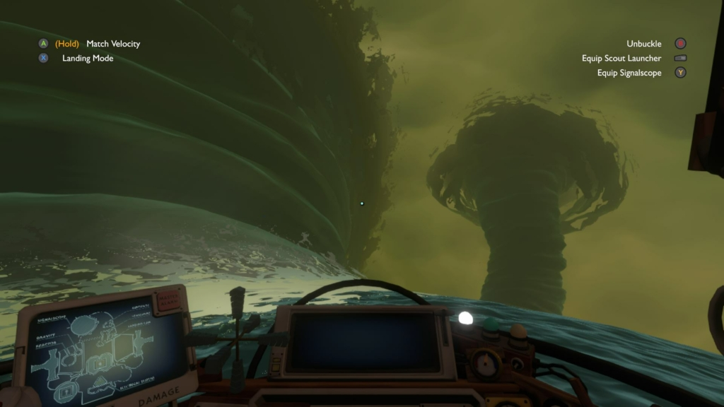 outer wilds giants deep