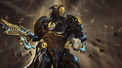 Photo of The Top 10 Warframes in Warframe — Best Frames in September 2020 Meta