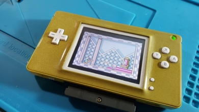 Photo of The Game Boy Macro is a Fan-Made Love Letter to the GBA