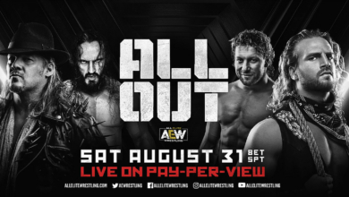 Photo of AEW All Out Card Preview and Predictions
