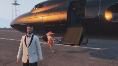 Photo of Rockstar Pays Fan Hefty Sum for Reducing Grand Theft Auto Online Load Times