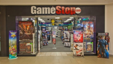 Photo of Gamestop Has Never Been Less Essential
