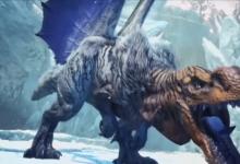 Photo of Every New Monster in Monster Hunter: World – Iceborne (So Far)