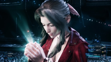 Photo of Five Things That Will Come Out Before the FFVII Remake