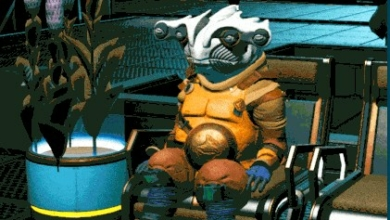 Photo of How to Sit in No Man's Sky Beyond