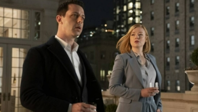 Photo of Succession Season 2 Episode 2 Review: Vaulter