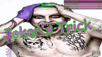 Photo of Joker's Trick, the Best Worst Account on Twitter, Is Now on Twitch
