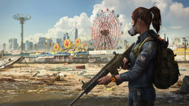 Photo of The Division 2 Exotics Guide: All Exotics and How to Get Them