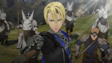 Photo of Fire Emblem: Three Houses Is All About Power, But Doesn't Understand It