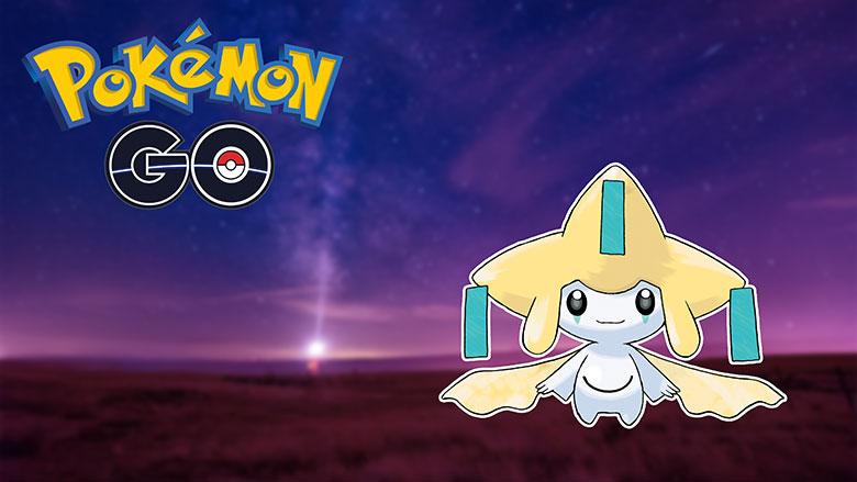 Pokemon GO Jirach Special Research guide