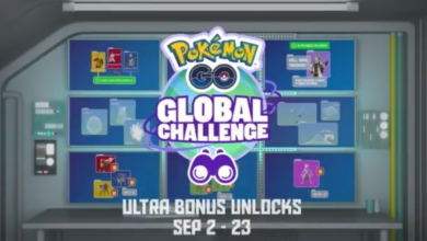 Photo of Pokemon GO Ultra Bonus Event Guide: Dates, Unown, Shiny Mewtwo, & Gen 5 Release Date
