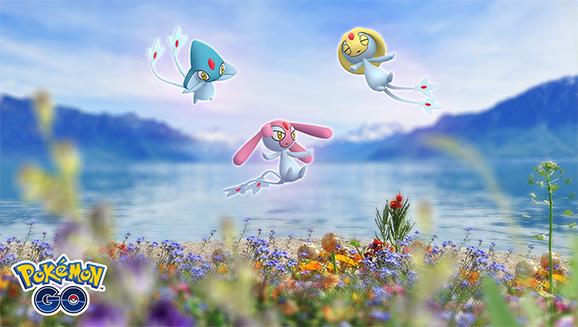 Pokemon Go Water Festival raid guide