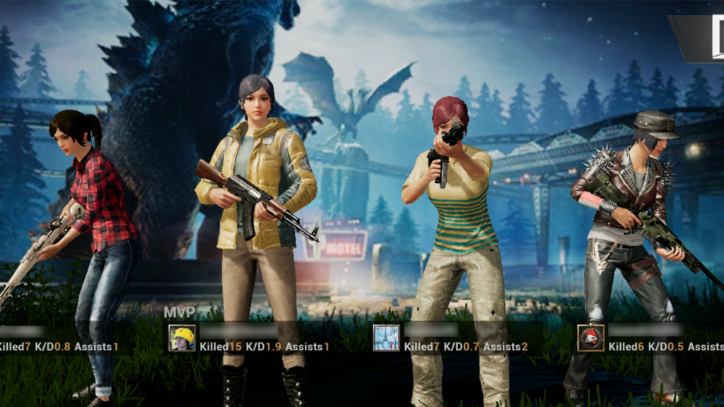 PUBG Mobile week 4 S9 guide