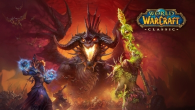 Photo of WoW Classic Server Queue Wait Times Crest 10 Hours on First Day