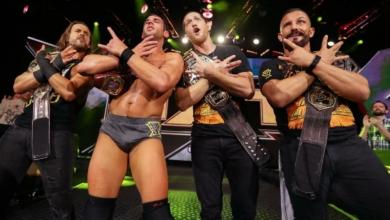 Photo of 7 Things That Happened in WWE the Week of September 15, 2019