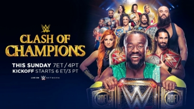 Photo of WWE Clash of Champions Card Preview and Predictions